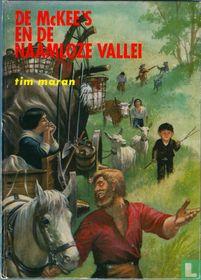 De McKee's en de naamloze vallei