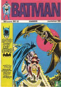 Batman Classics 39