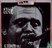 Stan Getz at Storyville Vol. 2
