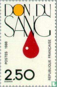 Bloeddonatiedienst
