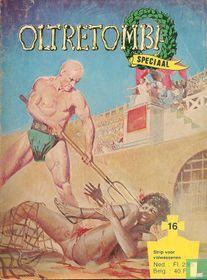 De opstand van de gladiatoren