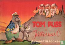 Tom Puss på Jättarnas Ö