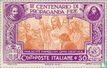 300 Jahre Propaganda Fide Congregation