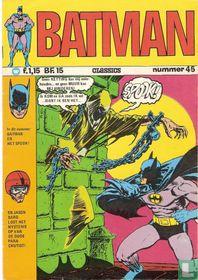 Batman Classics 45