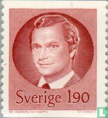 König Carl Gustaf XVI
