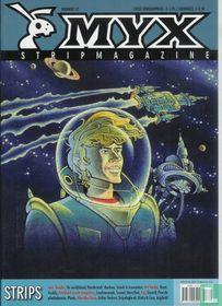 Myx stripmagazine 52