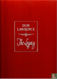 Don Lawrence The Legacy 2