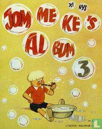 Jommeke's album 3