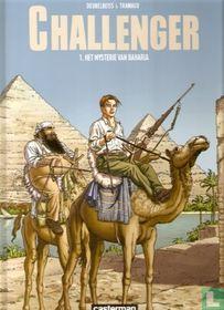 Het mysterie van Baharia