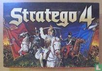 Stratego 4 - Voor 4 spelers