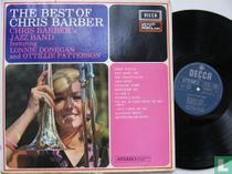The best of chris barber