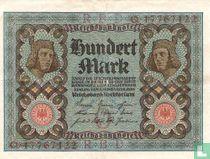 Duitsland 100 Mark