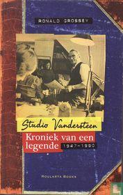 Studio Vandersteen - Kroniek van een legende - 1947-1990