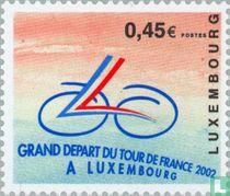 Start Tour de France kopen