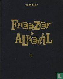 Freezer & Albedil 1