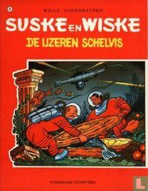 De IJzeren Schelvis