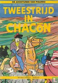 Tweestrijd in Chacón