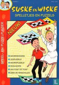 Speel- en puzzelplezier