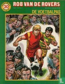De voetbalpas