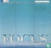 Focus Jan Akkerman & Thijs van Leer