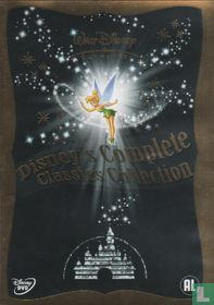 Disney's Complete Classics Collection