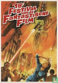 B004431 - 18e Festival van de Fantastische Film