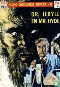 Dr. Jekyll en Mr. Hyde