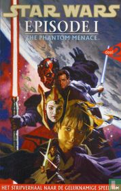 The Phantom Menace 2