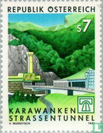 Karawankentunnel