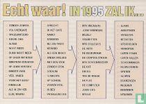 """B000428 - Caulfield & Tensing """"Echt waar! In 1995 zal ik..."""""""
