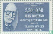 Rostand, Jean
