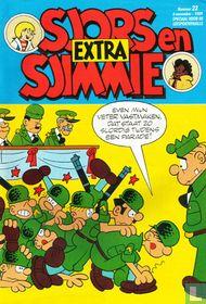 Sjors en Sjimmie Extra 23