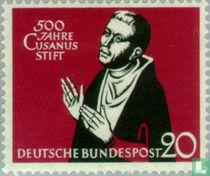 Nikolaus von Cusa,