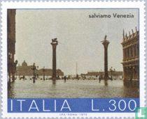 UNESCO Redt Venetië