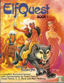 Elfquest 1