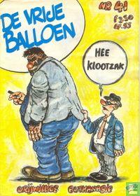 De Vrije Balloen 41