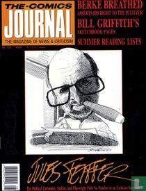 The Comics Journal 124