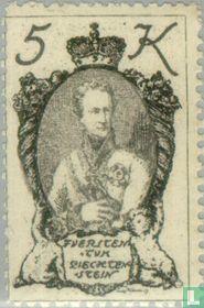 Prince Johann I
