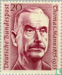 Mann, Thomas 1875-1955