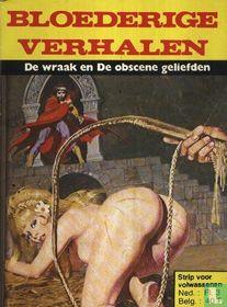 De wraak + De obscene geliefden