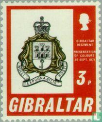 Gibraltar Regiment
