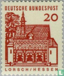 Lorsch / Hessen