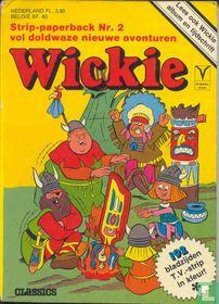 Wickie strip-paperback 2