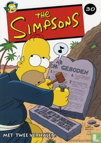 The Simpsons 30