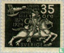 50 years of UPU