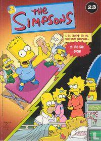 De triomf en val van Bart Simpson... + Tic tac, d'oh!