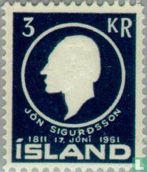 Sigurdsson, Jón 1811-1954