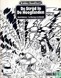 De strijd in de Hooglanden
