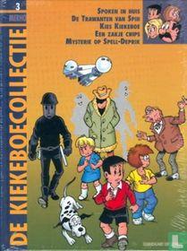 De Kiekeboecollectie 3
