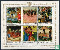 Les peintures de Paul Gauguin